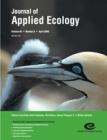 Cover J Appl Ecol 2008-web